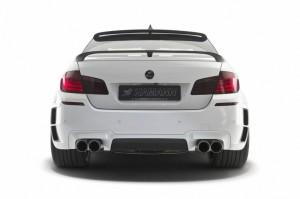 HAMANN BMW M5  (5)