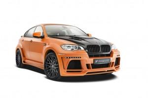HAMANN BMW X6 TYCOON II M (2)