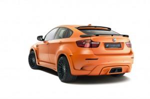 HAMANN BMW X6 TYCOON II M (4)