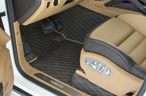 HAMANN GUARDIAN EVO Porsche Cayenne (14)
