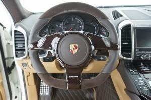 HAMANN GUARDIAN EVO Porsche Cayenne (18)