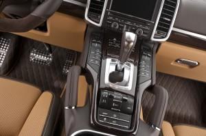 HAMANN GUARDIAN EVO Porsche Cayenne (19)