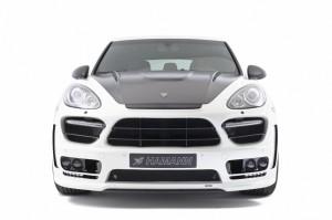 HAMANN GUARDIAN EVO Porsche Cayenne (20)