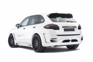HAMANN GUARDIAN EVO Porsche Cayenne (3)