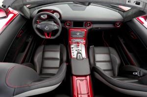 HAMANN Hawk AMG SLS Roadster (15)