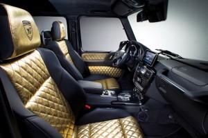 HAMANN Mercedes G65 AMG (1)