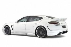 HAMANN Porsche Panamera  (1)