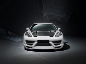 HAMANN Porsche Panamera  (10)