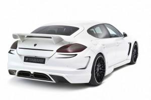 HAMANN Porsche Panamera  (4)