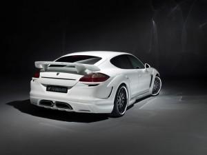 HAMANN Porsche Panamera  (9)