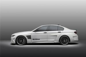 Hamann BMW M5 Mi5Sion (1)