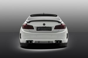 Hamann BMW M5 Mi5Sion (6)