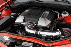 Hennessey HPE475 Camaro  (2)
