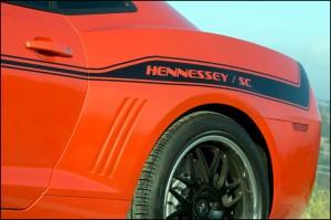 Hennessey HPE550 Camaro  (4)