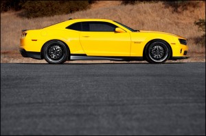 Hennessey HPE650 Supercharged Camaro  (4)