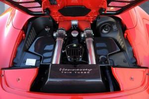 Hennessey HPE700 Ferrari Italia 458 Twin Turbo (7)