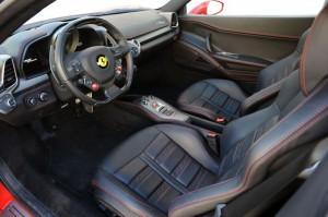 Hennessey HPE700 Ferrari Italia 458 Twin Turbo (8)