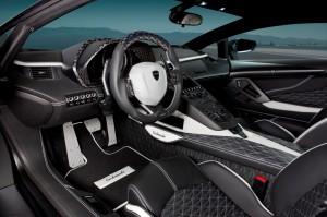MANSORY CARBONADO Lamborghini Aventador  (3)