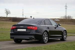 MTM Audi S6