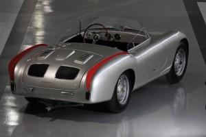 Porsche Carrera Zagato Speedster (1)