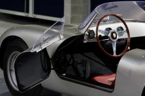 Porsche Carrera Zagato Speedster (3)