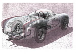 Porsche Carrera Zagato Speedster (7)