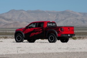 Shelby Ford Raptor (1)