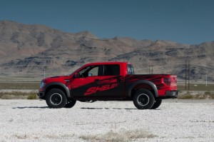 Shelby Ford Raptor (2)