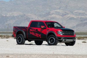Shelby Ford Raptor (3)