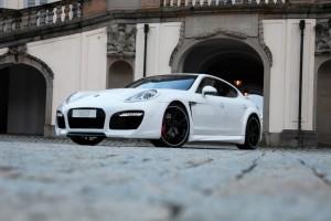 TECHART Grand GT Porsche Panamera  (1)