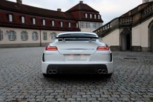 TECHART Grand GT Porsche Panamera  (2)
