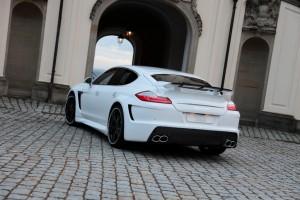TECHART Grand GT Porsche Panamera  (3)