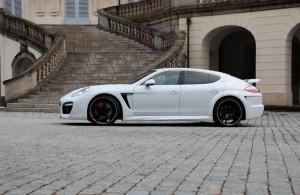 TECHART Grand GT Porsche Panamera  (4)