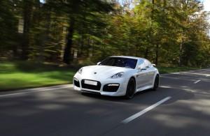 TECHART Grand GT Porsche Panamera  (5)