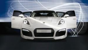 TECHART Grand GT Porsche Panamera  (7)