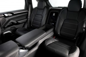 TECHART Individualization Options for the Porsche Cayenne (10)