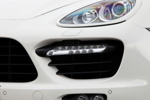 TECHART Individualization Options for the Porsche Cayenne (3)
