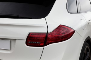 TECHART Individualization Options for the Porsche Cayenne (6)