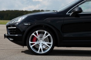 TECHART Individualization Options for the Porsche Cayenne (8)