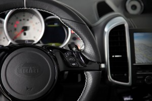TECHART Magnum Porsche Cayenne (4)