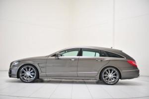 BRABUS Mercedes CLS Shooting Brake (3)