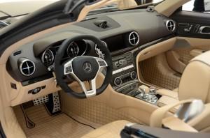 Brabus 800 Roadster Mercedes SL65 AMG (12)