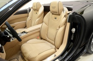 Brabus 800 Roadster Mercedes SL65 AMG (13)