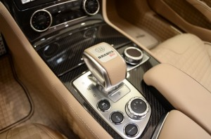 Brabus 800 Roadster Mercedes SL65 AMG (17)