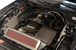 Brabus 800 Roadster Mercedes SL65 AMG (3)