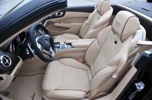 Brabus 800 Roadster Mercedes SL65 AMG (4)