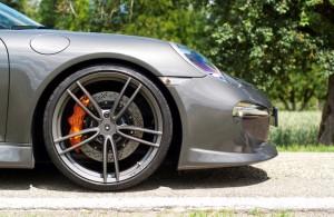 GEMBALLA GT Porsche 991 Carrera S Cabriolet (4)