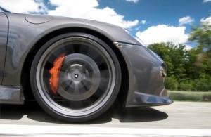 GEMBALLA GT Porsche 991 Carrera S Cabriolet (5)