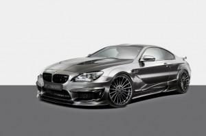 HAMANN Mirr6r BMW M6 (1)