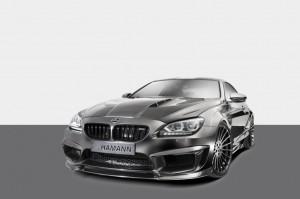 HAMANN Mirr6r BMW M6 (2)